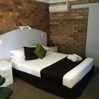 Hotel Pictures: Miles Outback Motel, Miles