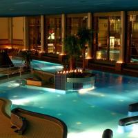Hotel Pictures: Arcadia Hotel Suhl, Suhl