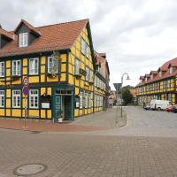 Hotel Pictures: Hotel & Restaurant Zur Post, Salzwedel