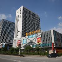 Zdjęcia hotelu: Foshan Baolong International Hotel, Foshan