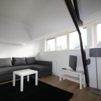 Luxury Apartments Utrecht
