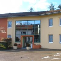 Hotel Pictures: Relax Hotel, Maillat