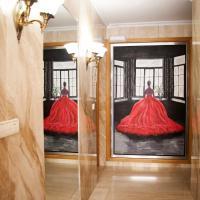 """Hotel Pictures: Apartamentos Turisticos Juanita """"Ope"""", Archena"""