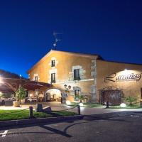 Hotel Pictures: Hotel Larrañaga, Azpeitia