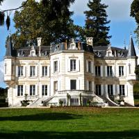 Hotel Pictures: Chateau Junayme, Fronsac