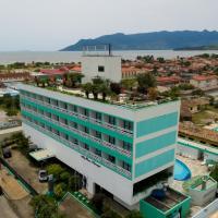 Hotel Pictures: Hotel Colônia Aojesp, Caraguatatuba