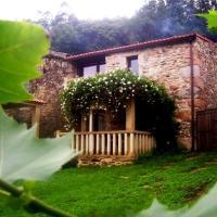 Hotel Pictures: Casas Lucas - Carleo, Mazaricos