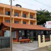 Hotellbilder: Hotel Recanto Das Pedras, Penha