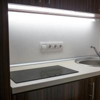 Standard Split-Level Apartment #2