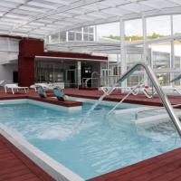 Hotel Pictures: Hotel Spa Congreso, Montouto