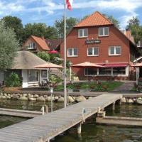 Hotelbilleder: Hotel am See Römnitzer Mühle, Römnitz