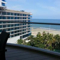 Hotel Pictures: Apartamento 901, Cartagena de Indias