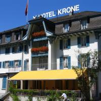 Hotel Pictures: Kultur-Hotel Krone Giswil, Giswil