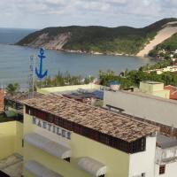Hotelbilder: Flat Praia de Ponta Negra Natal, Natal