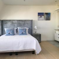 Lux Double Room with Sun Shower