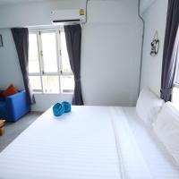 Standard Double Room with Garden View - Sleeptight