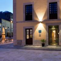 Hotel Pictures: Antiguo Casino Hotel, Pravia