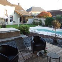 Hotel Pictures: Couleurs Champagne, Saint-Mard-lès-Rouffy