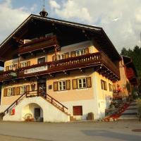 Hotel Pictures: Ferienanlage Bacherhof, Niedernsill