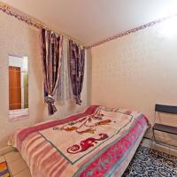 Standard Apartment on Goncharnaya 9