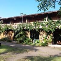 Hotel Pictures: Pousada Pacatatu, Praia Grande