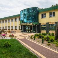 Hotellbilder: Ośrodek Wypoczynkowy Energetyk, Ustka