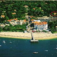 Hotel Pictures: Villa Surprise, Arcachon
