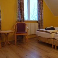 Double or Twin Room with Shared Bathroom (3 Adults)