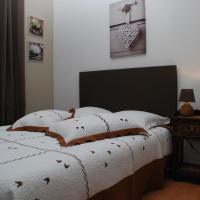 Hotel Pictures: Gîte Les Clefs du Cher, Chissay-en-Touraine