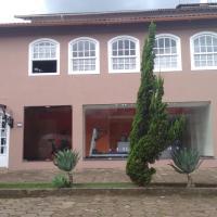 Hotel Pictures: Hotel Colonial Aquarius, João Monlevade