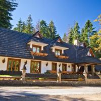 Zdjęcia hotelu: Tatra Chalet, Zakopane