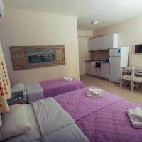 Family One-Bedroom Apartment with Sea View