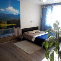 Hotel Pictures: Apartment Shafarnyanskaya 2A, Minsk