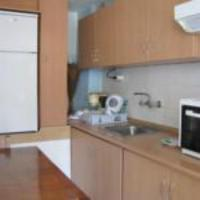 Apartment with Sea View (5 Adults)