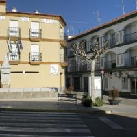 Φωτογραφίες: Hostal DP El Pilar, Monesterio