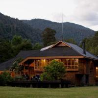 Hotellbilder: El Pangue Lodge, Puerto Puyuhuapi