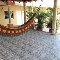 Hotel Pictures: Hotel Naydud, Cuestecitas
