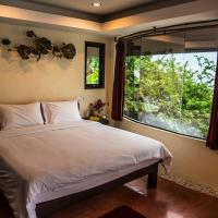 King Room with Sea View
