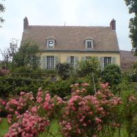 Hotel Pictures: Très Belle Maison De Charme À 55 Mn De Paris, Château-sur-Epte