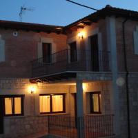 Hotel Pictures: Casa De Turismo Rural El Enebral, Lerma