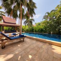 Three-Bedroom Deluxe Villa