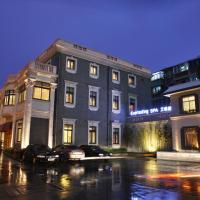 Zdjęcia hotelu: Juna liangxi hotel, Wuxi