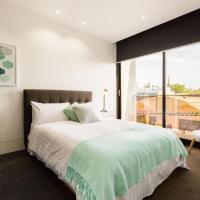 Zdjęcia hotelu: Renée - Beyond a Room Private Apartments, Melbourne