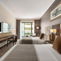 Hotelbilder: Hawthorn Suites by Wyndham Abu Dhabi City Center, Abu Dhabi