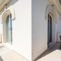 Charm Double or Twin Room with Sea View