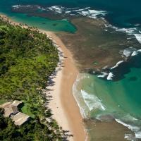 Hotel Pictures: Pousada Taipu de Fora, Barra Grande