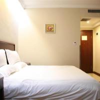 Hotelbilleder: GreenTree Inn Tianjin Xiqing Development Zone Renrenle Square Express Hotel, Tianjin