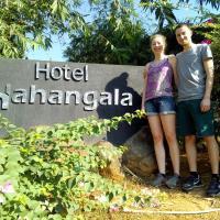 Yahangala Resort