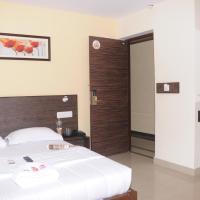 Zdjęcia hotelu: Hotel Orangeinn OMR Perungudi, Chennai