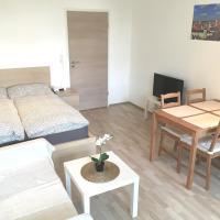 Hotelbilleder: Apartment Newstyle, Regensburg
